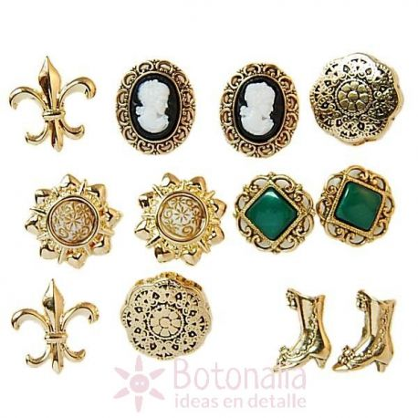 Dress-it-Up - Victorian miniatures