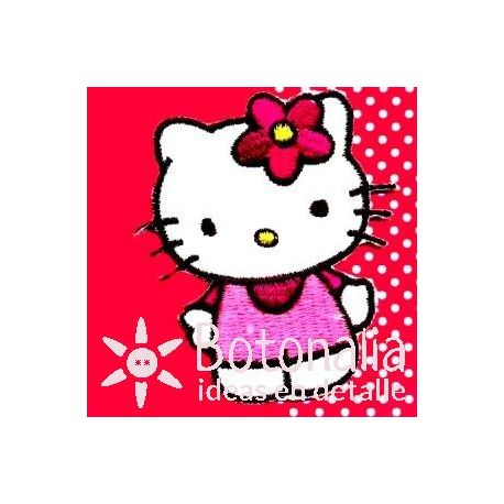 Kitty rosa