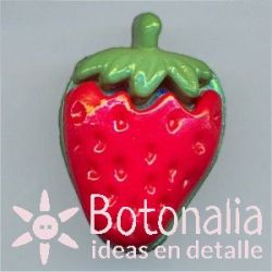 Strawberry 18 mm