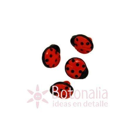 Mariquita 12 mm