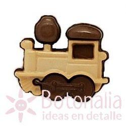 Little train 18 mm