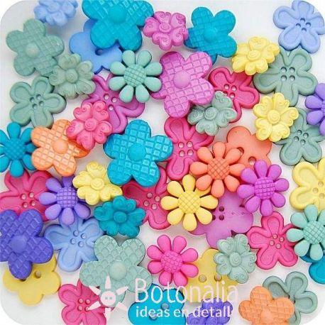 Dress-it-Up - Super Value Pack - Flowers
