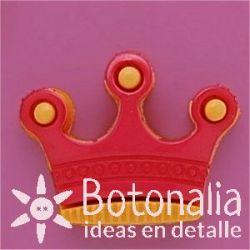 Crown 22 mm