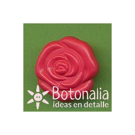 Red roses 15 mm