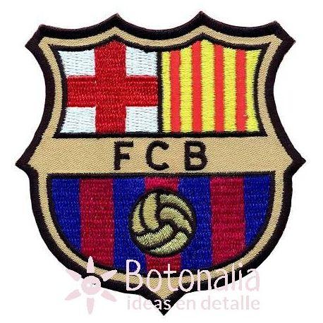 Barça emblem