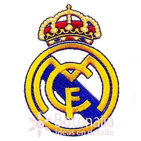 Real Madrid emblem