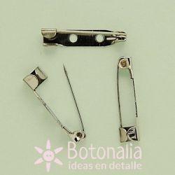 Brooch pin for DIY 25 mm
