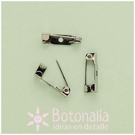 Brooch pin for DIY 15 mm