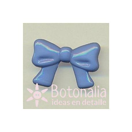 Ribbon in blue 24 mm