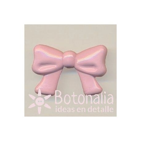 Ribbon in pink 24 mm