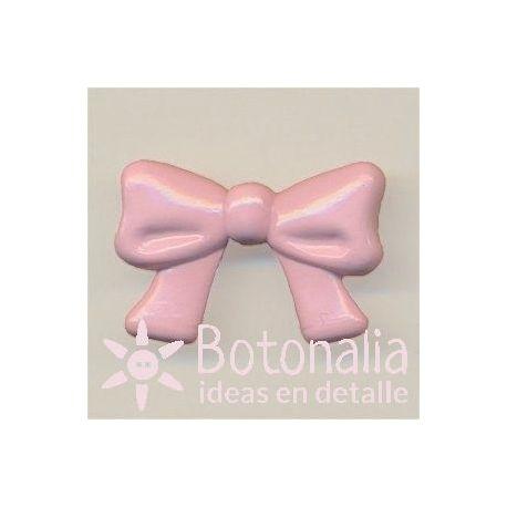 Lazo rosa 24 mm