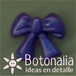 Ribbon in blue 14 mm