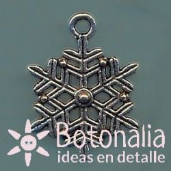 Snowflake 22 mm