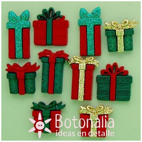 Dress-it-Up - Boxes & Bows