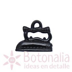 Embellishment iron