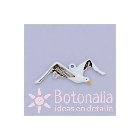Embellishment seagull