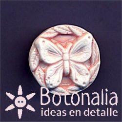 Botón mariposa 18 mm
