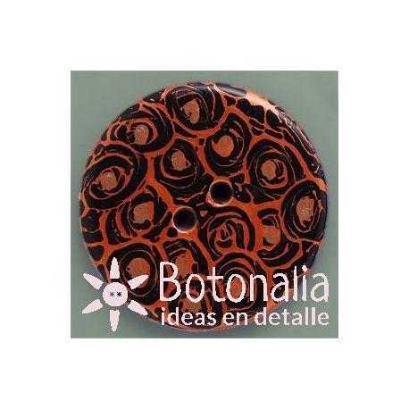 Button Leo-CyE 49 mm