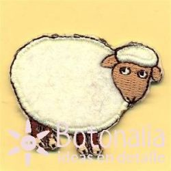 Oveja blanca