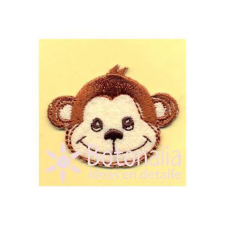 Cabeza de mono