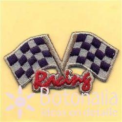 Banderas racing