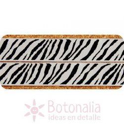 Ribbon Zebra