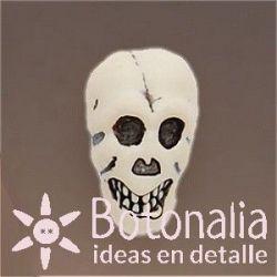 Skull 17 mm