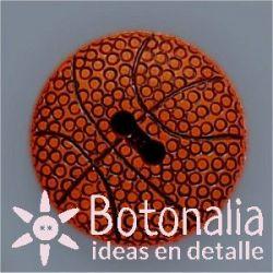 Balón de baloncesto 21 mm
