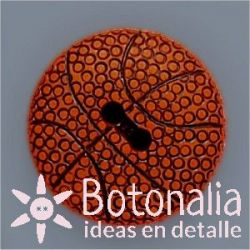 Ball for basketball 21 mm