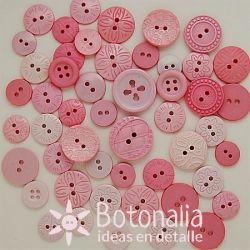 Dress-it-Up - Color Me... Pink