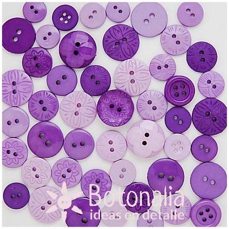 Dress-it-Up - Color Me... Purple