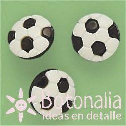 Balón 13 mm