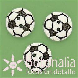 Ball 18 mm