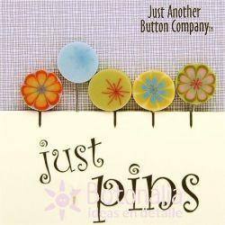 Just Pins - Mixed lemonade