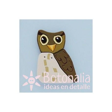 Owl 29 mm