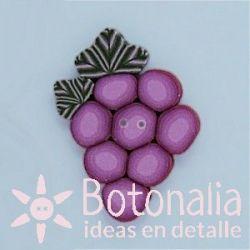 Racimo de uvas 27 mm