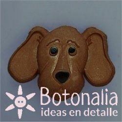 Dog head 27 mm