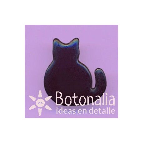 Black cat 20 mm