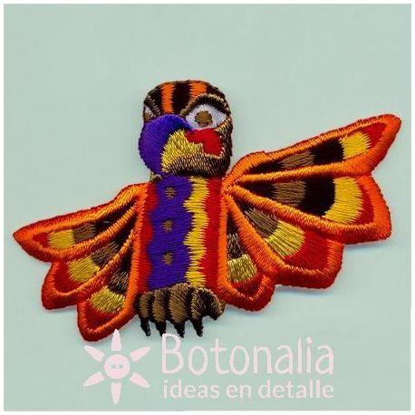 Ethnic motifs - Eagle totem